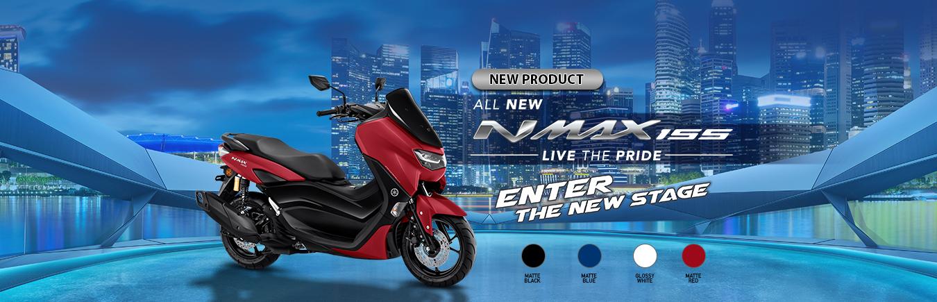 yamaha motor promo